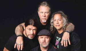 The Eagles und Metallica unter den Bestverdienern