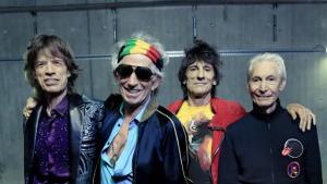 Die unbekanntesten Fakten über The Rolling Stones